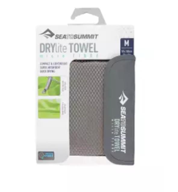 SEA TO SUMMIT DryLite Towel 1
