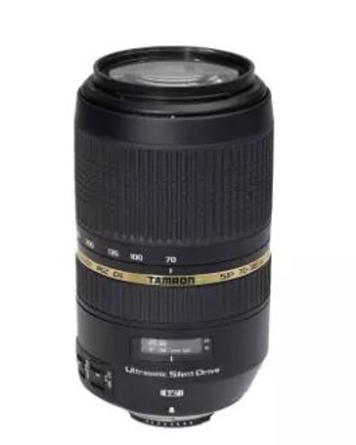 Tamron SP 70-300mm F/4-5.6 Di VC USD 1
