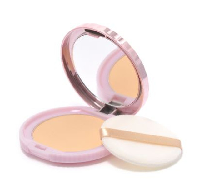 Canmake  Transparent Finish Powder  SPF30PA++ 1
