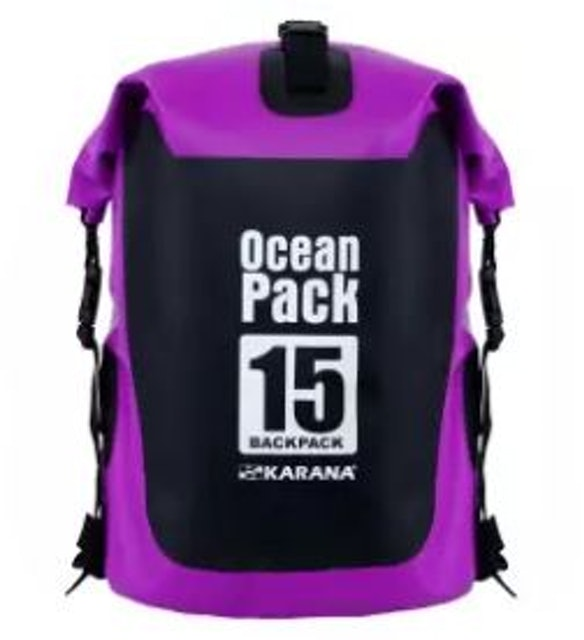 KARANA Ocean Pack 15L Backpack 1