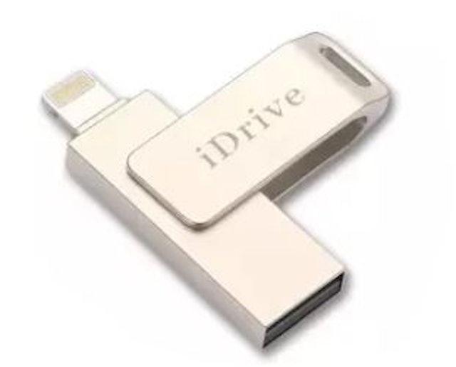 iDrive iDiskk Pro 64GB 1