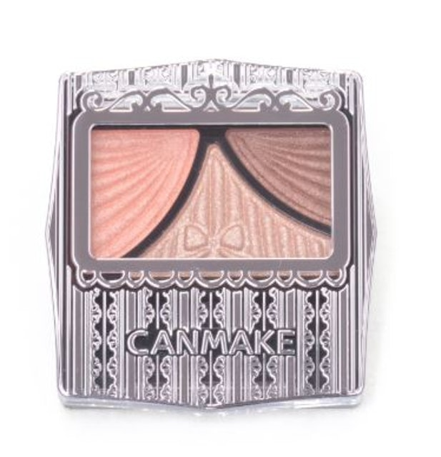 Canmake Juicy Pure Eyes 1