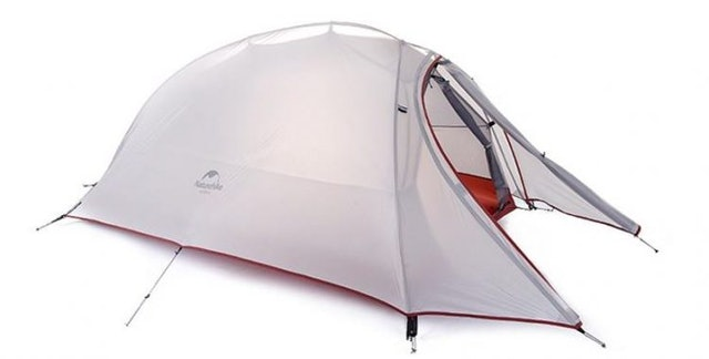Naturehike CludUp1 Tent 20D 1
