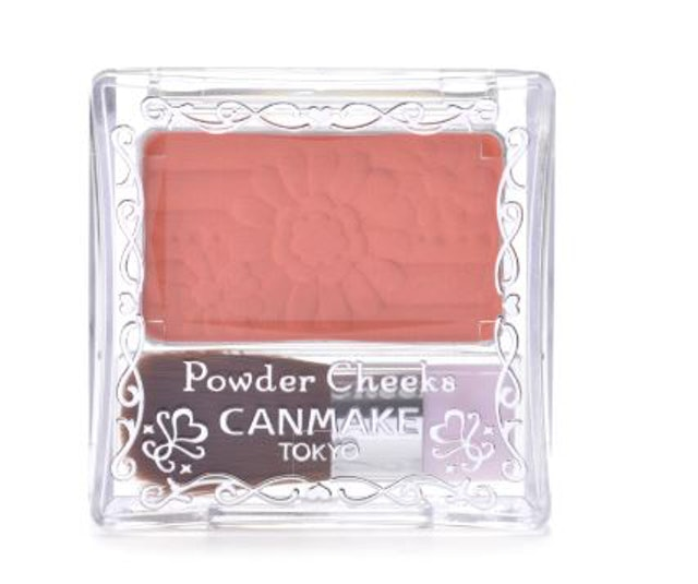 Canmake  Powder Cheeks 1