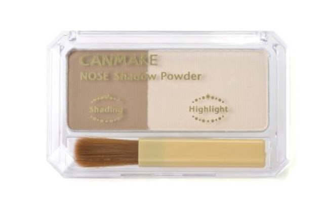 Canmake  Nose Shadow Powder 1