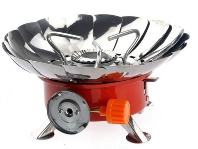 Foco WINDPROOF CAMPING STOVE 1