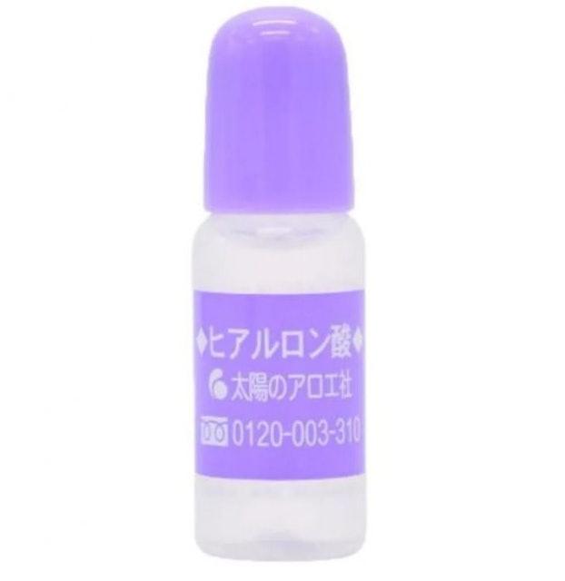 TAIYO Sunsociety Taiyou Hyaluronic Acid  1