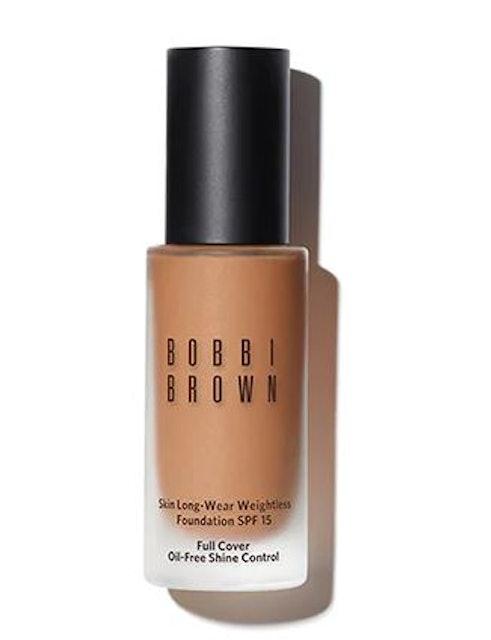 Bobbi Brown Skin Long-Wear Weightless Foundation SPF15 1