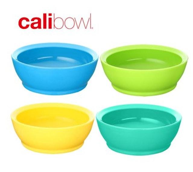Calibowl ถ้วยหัดทาน 12 oz. 1