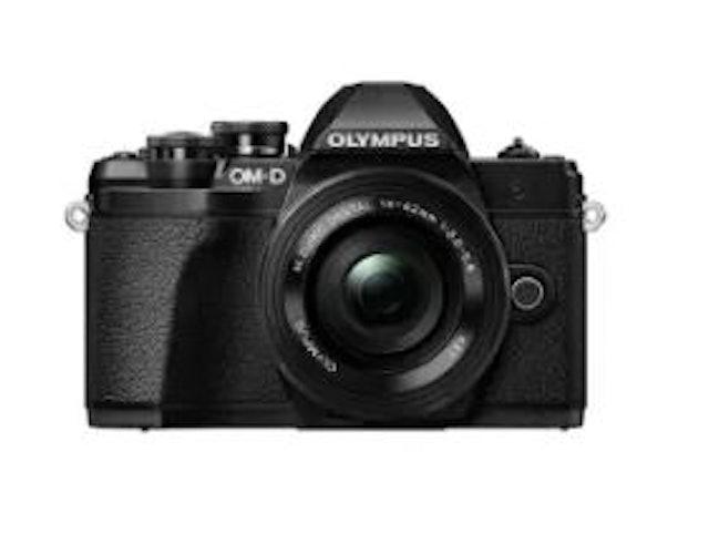 Olympus OM-D E-M10 Mark II 1