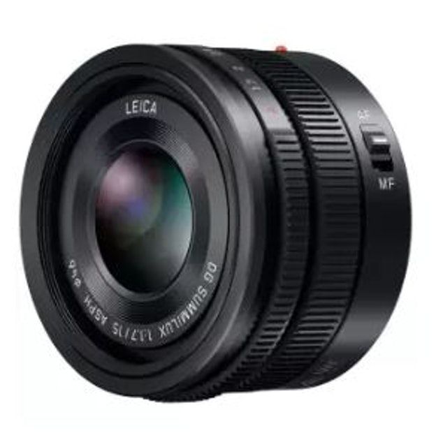 Panasonic  Leica DG Summilux 15mm F1.7 ASPH 1