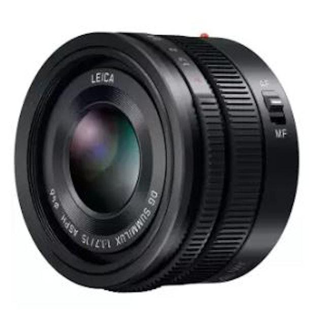 Panasonic  Leica DG Summilux 15mm F1.7 ASPH 1