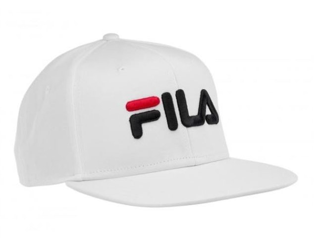 FILA 6 PANEL BASEBALL CAP 1