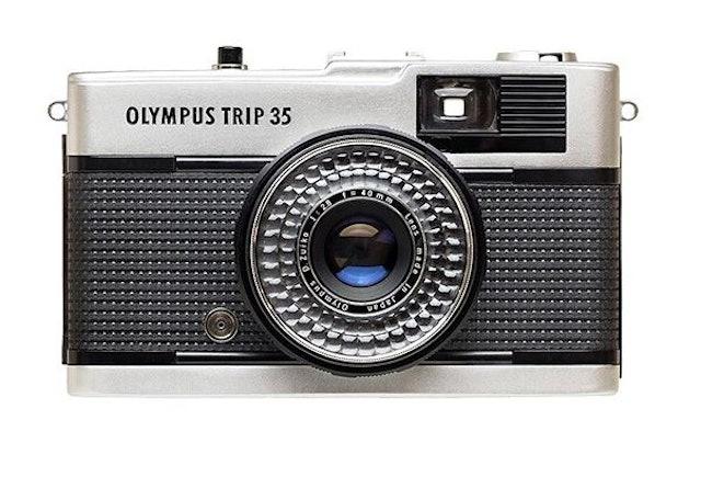 Olympus  Trip 35 1