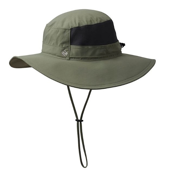 Columbia Coolhead™ II Zero Booney Hat 1