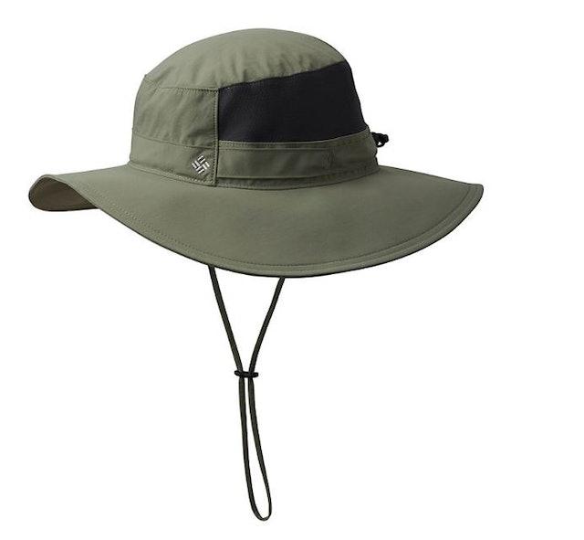 Columbia Coolhead™ II Zero Booney Hat 1