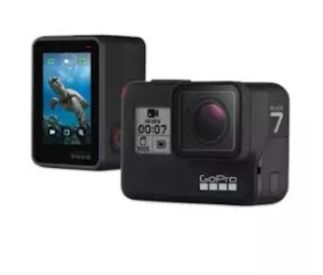 GoPro  Hero 7 Black 1