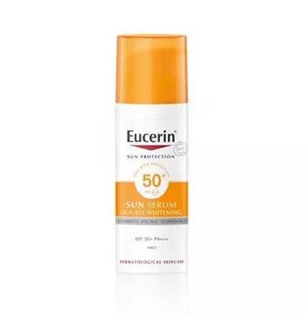 EUCERIN  SUN DOUBLE WHITENING SERUM SPF50+ 1