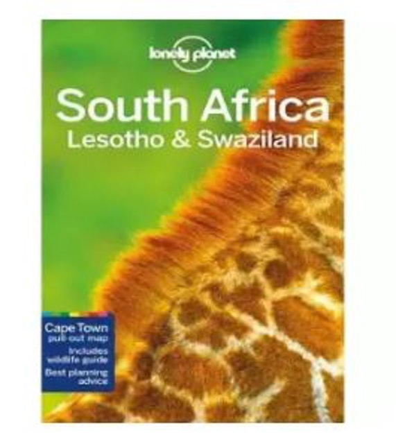 Lonely Planet South Africa Lesotho & Swaziland 1