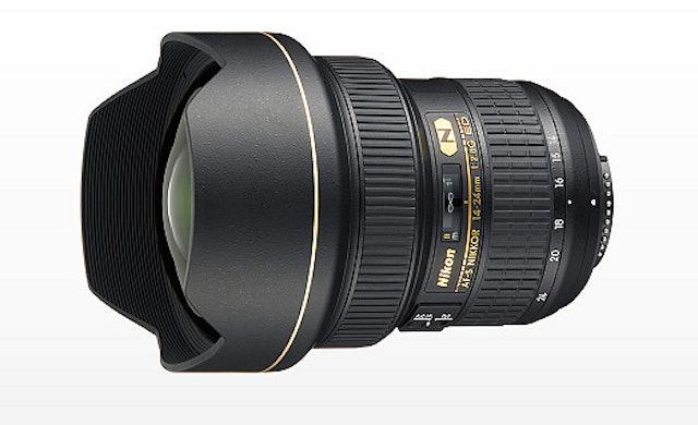 Nikon AF-S NIKKOR 14-24 mm f/2.8G 1