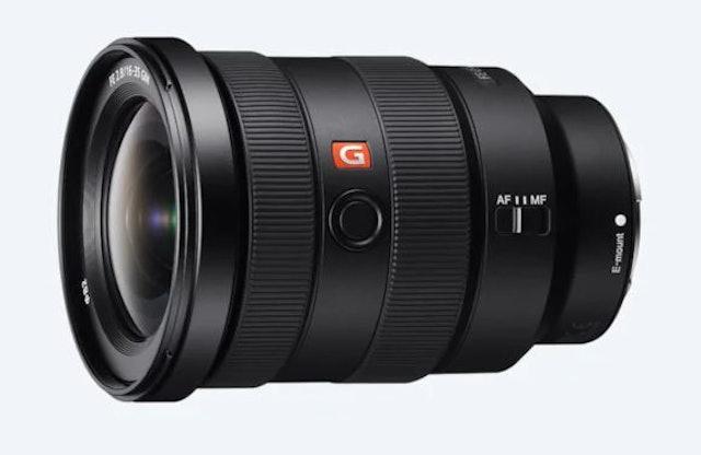 SONY FE 16-35mm F2.8 GM 1
