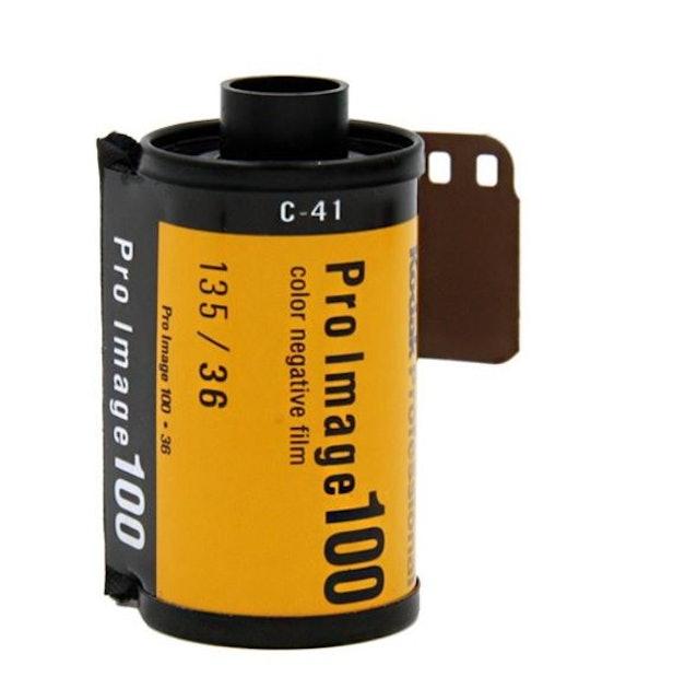 Kodak ProImage 100 1