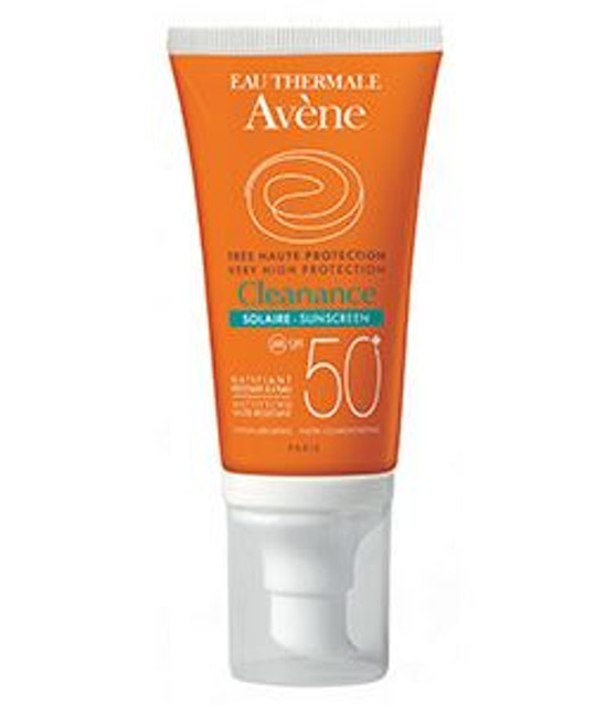 Avene Very High Protection Cleanance SPF50+ 1