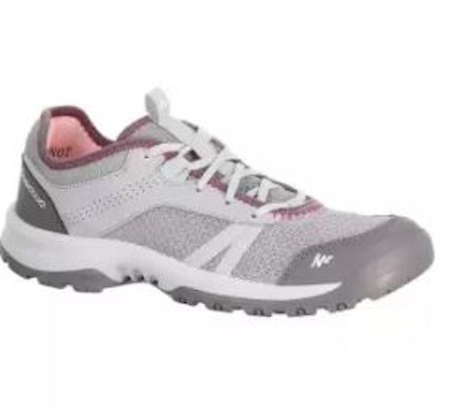 QUECHUA รองเท้าผ้าใบ รองเท้าเดินป่า  1