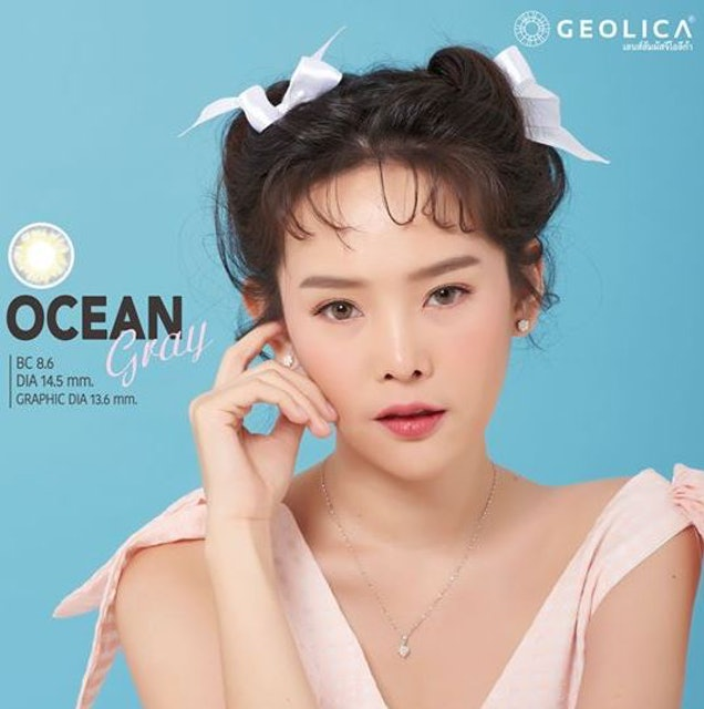 Geolica Contact Lens 1