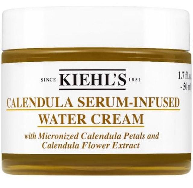 KIEHL'S Calendula Serum-Infused Water Cream 1