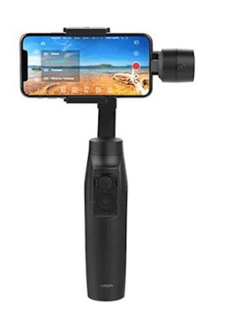 MOZA Mini Mi Smartphone Gimbal Stabilizer 1