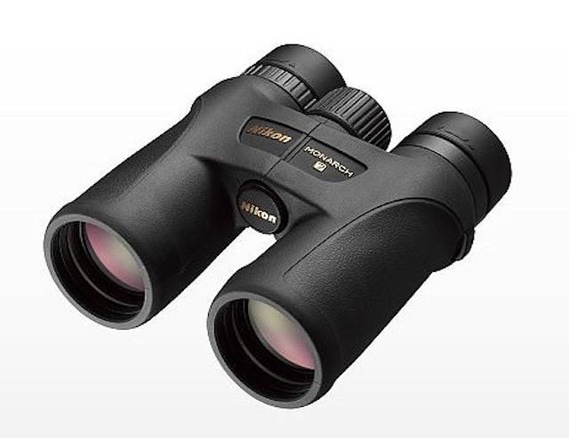 Nikon  กล้องส่องทางไกล Monarch 7 8x42 1