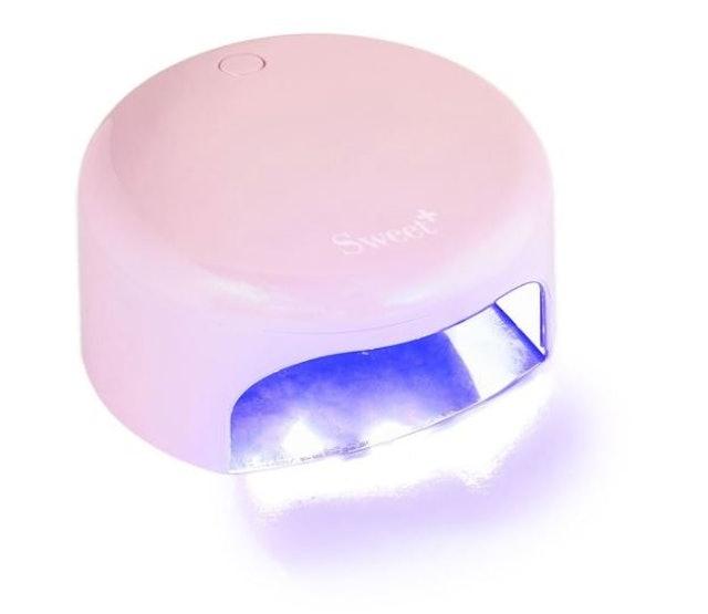 PREGEL เครื่องอบสีเจลทาเล็บ SWEET PLUS 10W LED LIGHT 1