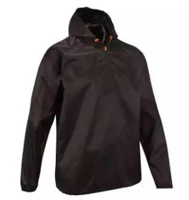 QUECHUA เสื้อแจ็คเก็ตกันฝน รุ่น RAINCUT 1