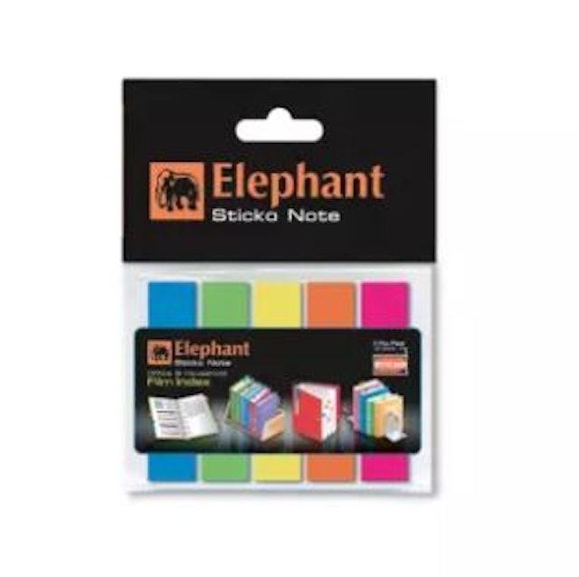 Elephant Film Index  1