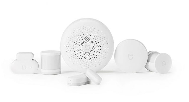 Mi Smart Sensor Set (5 in 1)  1