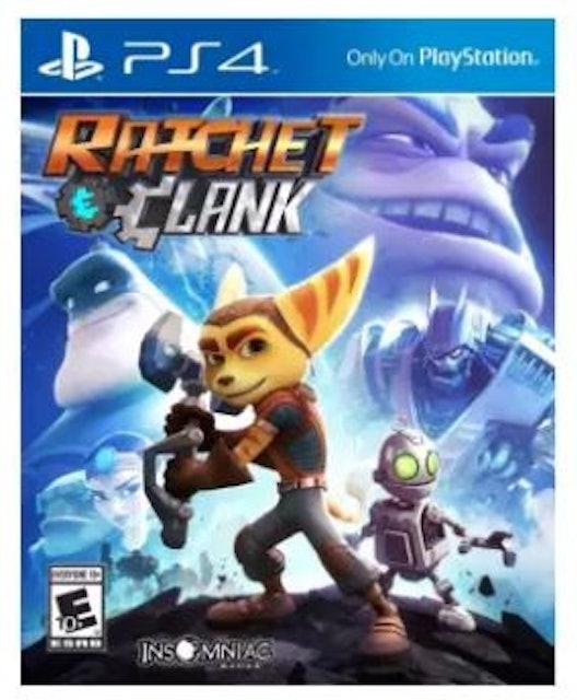 Ratchet & Clank™  1