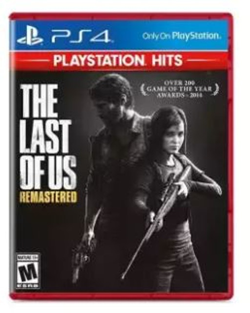 The Last of Us™ Remastered   1