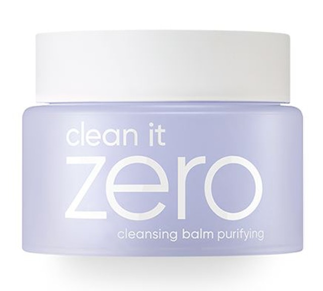 BANILA CO  Clean it Zero Cleansing Balm Purifying 1