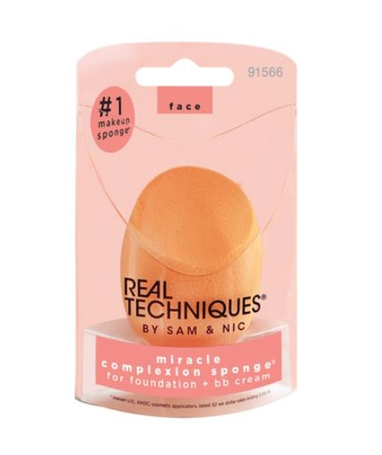 REAL TECHNIQUES  MIRACLE COMPLEXION SPONGE™ 1