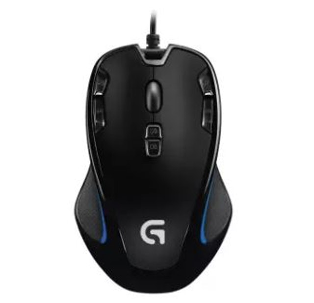 logitech G300S OPTICAL GAMING MOUSE 1