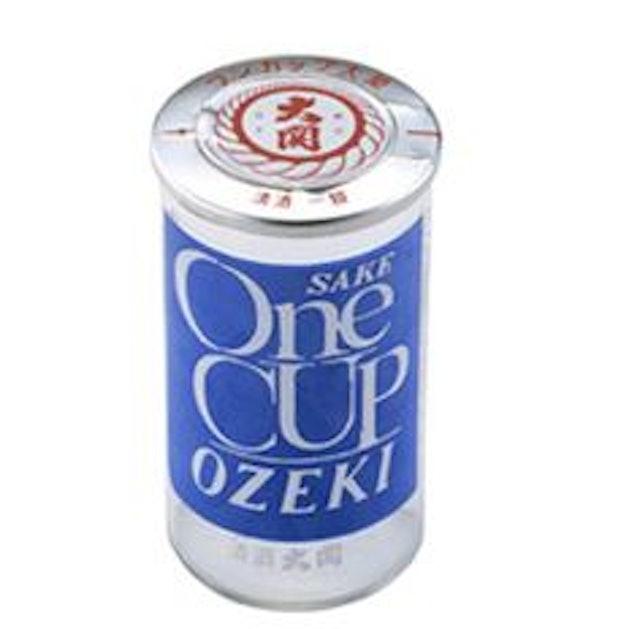 Ozeki  สาเก 1