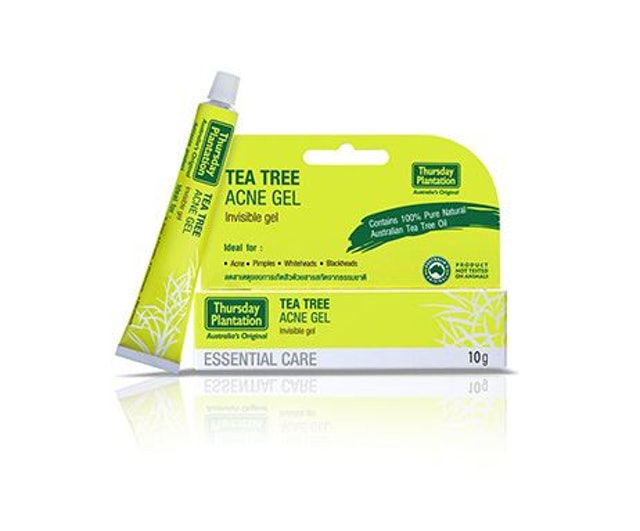 Thursday Plantation Tea Tree Acne Gel 1