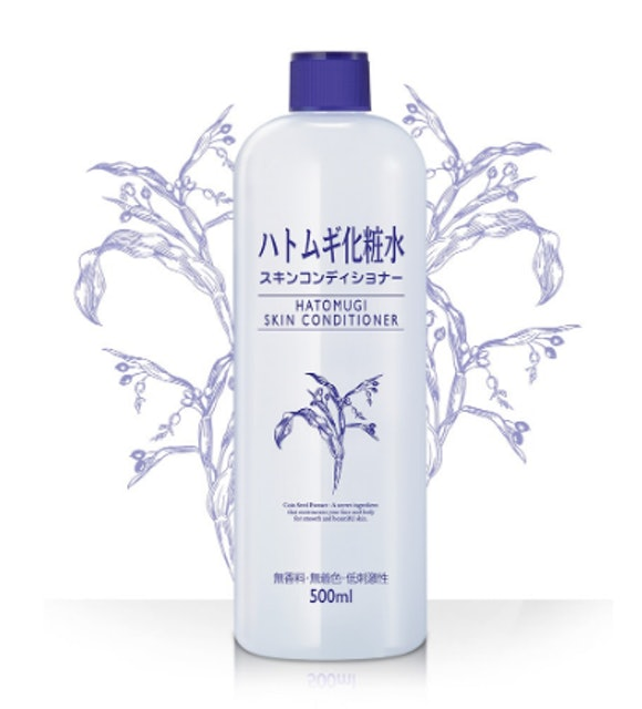 Hatomugi  Skin Conditioner  1