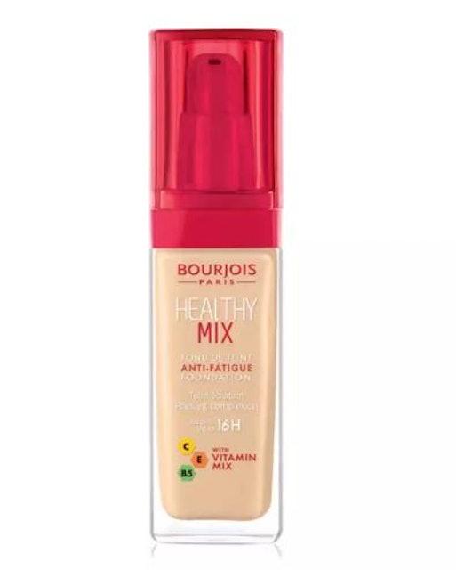 BOURJOIS Healthy Mix Foundation 1