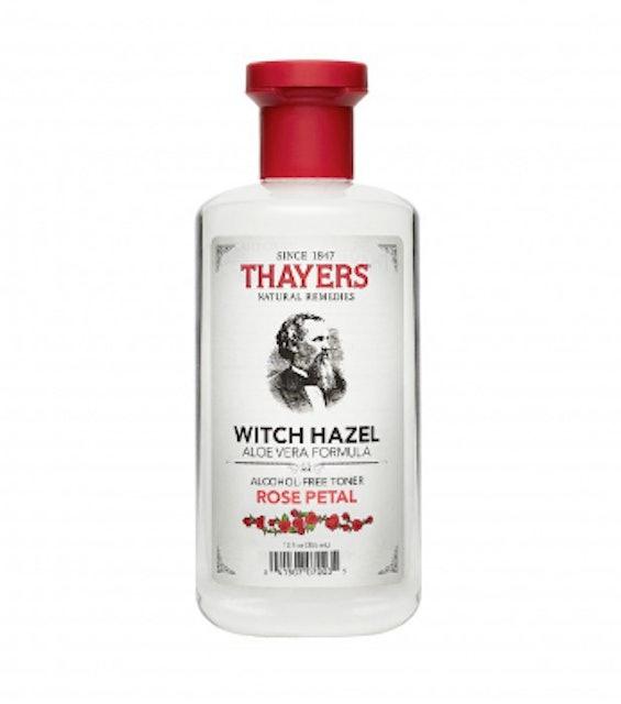 Thayers Rose Petal Witch Hazel Toner 1