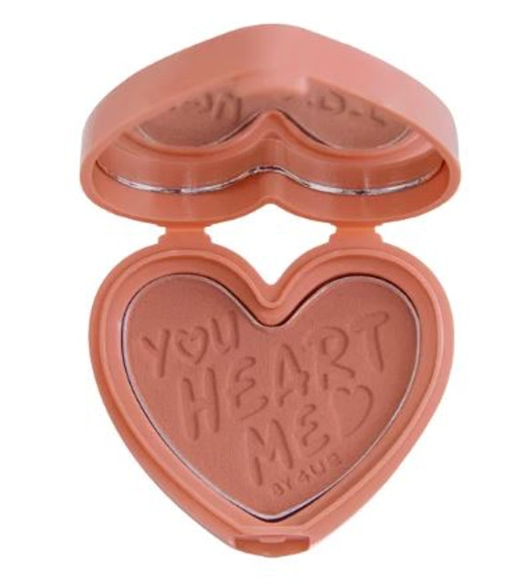 4U2 YOU HEART ME BLUSH SPF35 PA+++ #M5 MISS PIGGY 1