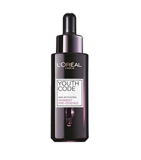 L'OREAL PARIS Youth Code Pre-Essence  1