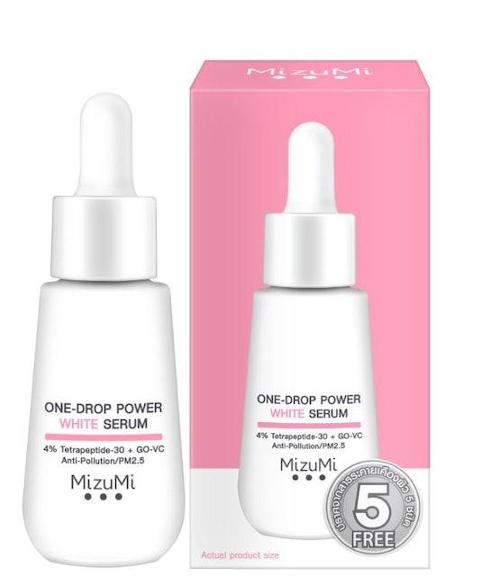 MizuMi  One-Drop Power White Serum  1