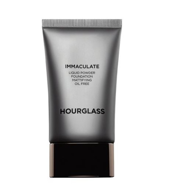 HOURGLASS Immaculate Liquid Powder Foundation 1